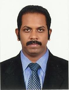 Capt. K. Santosh Kumar