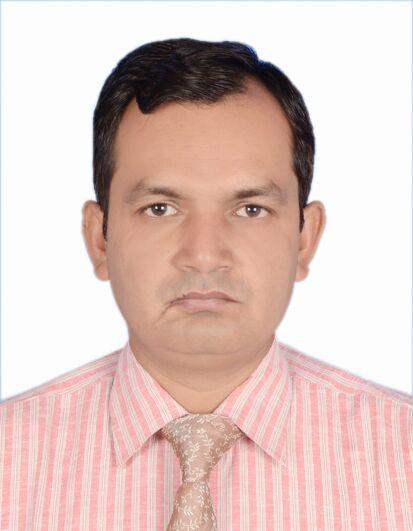 Capt. Ghanshyam Kumar